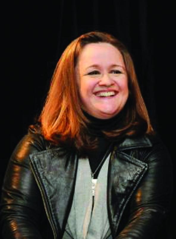Maria Henrique - Autor EE