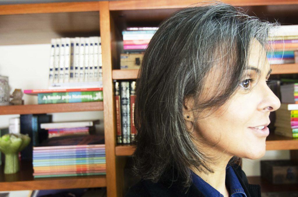 Maria José Matos - Autor EE