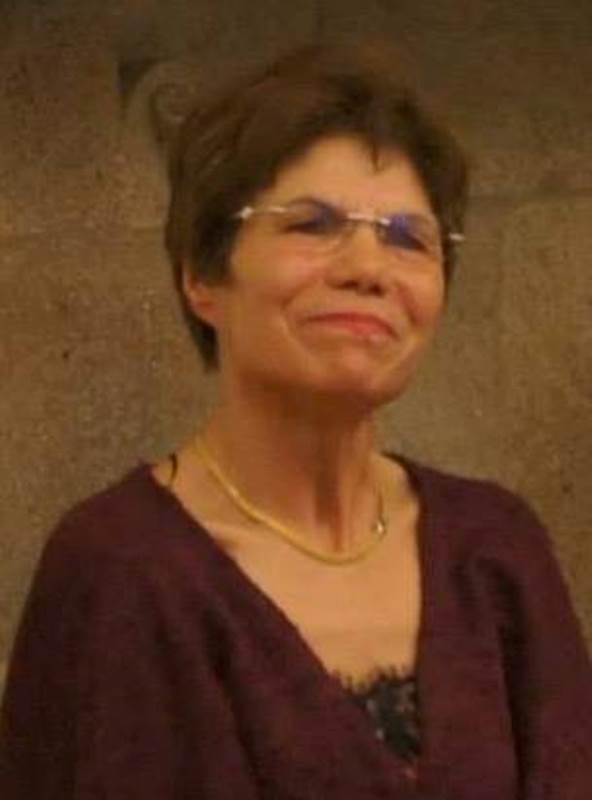 Maria Leontina Fonseca - Autor EE