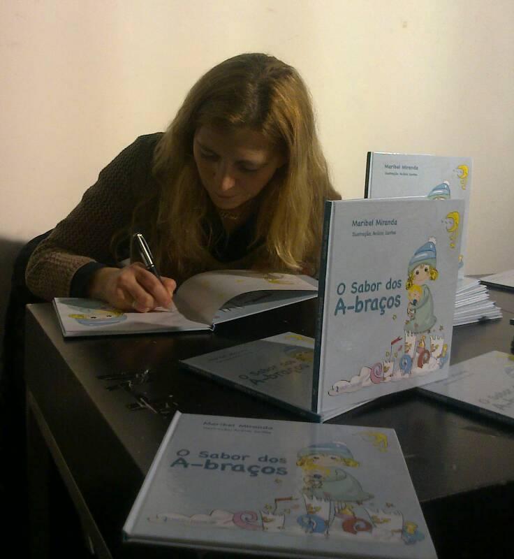 Maribel Miranda - Autor EE