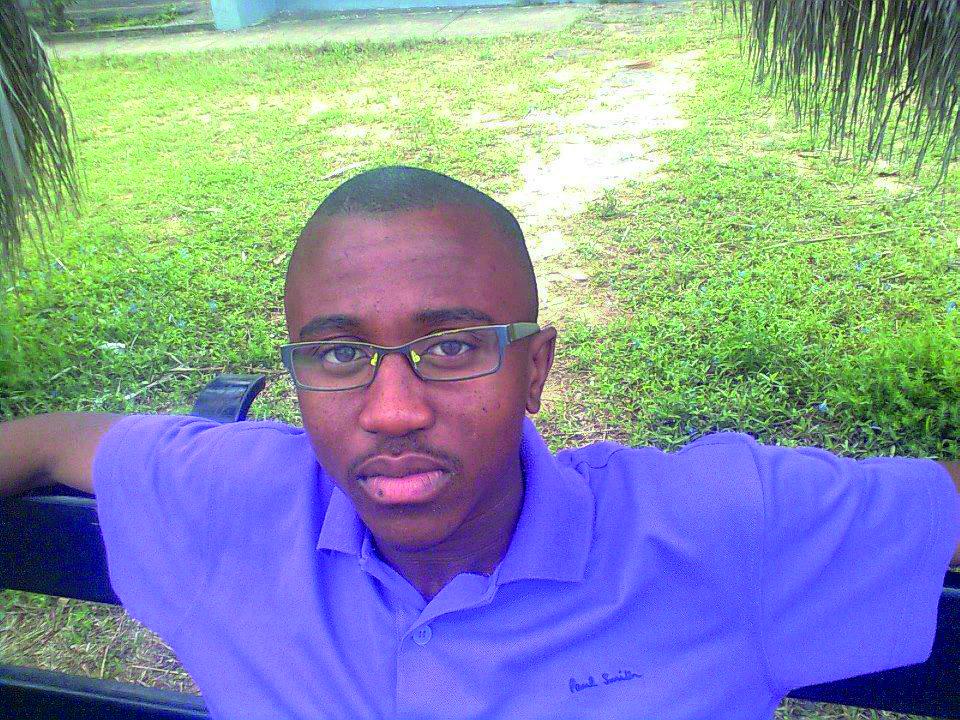 Morgado Mbalate - Autor EE