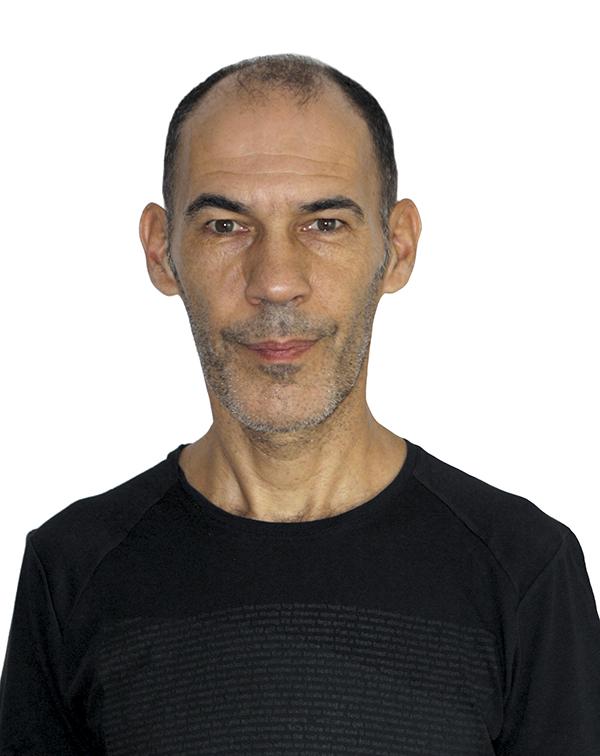 Nuno Garcia Lopes - Autor EE