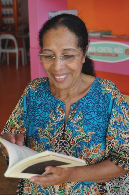 Olinda Beja - Autor EE