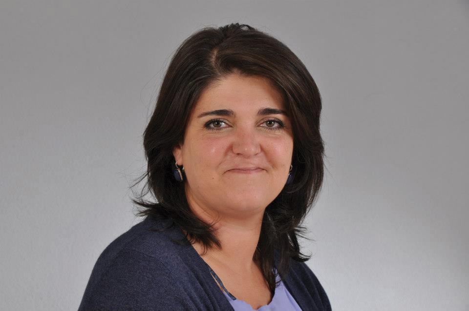 Paula Marques dos Santos - Autor EE