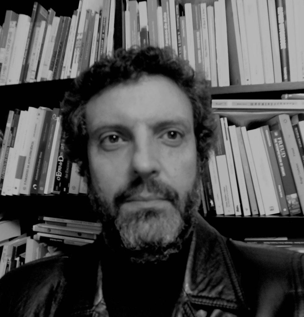 Paulo Alexandre e Castro - Autor EE