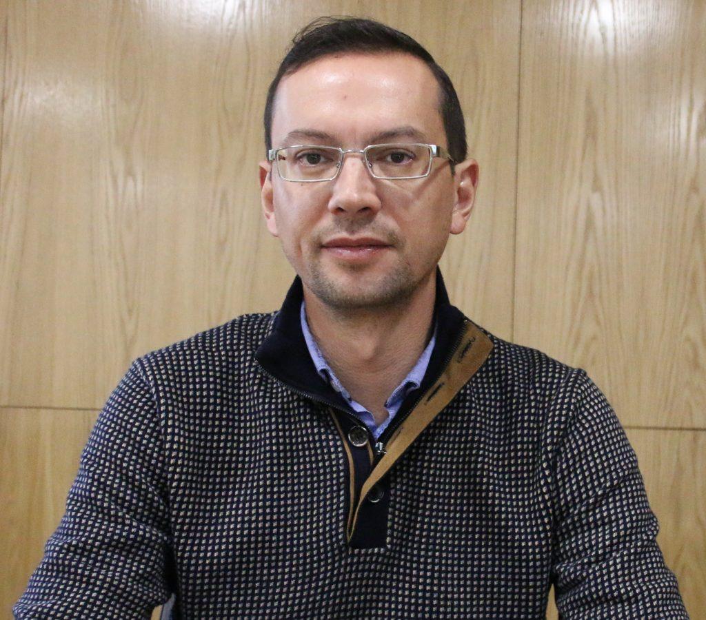 Paulo Pereira Pinto - Autor EE