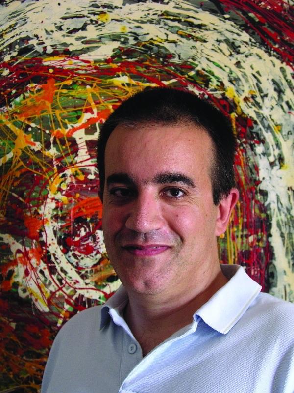 Roberto Reis - Autor EE