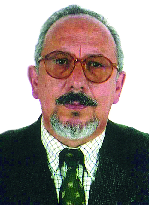 Rogério Seabra Cardoso - Autor EE