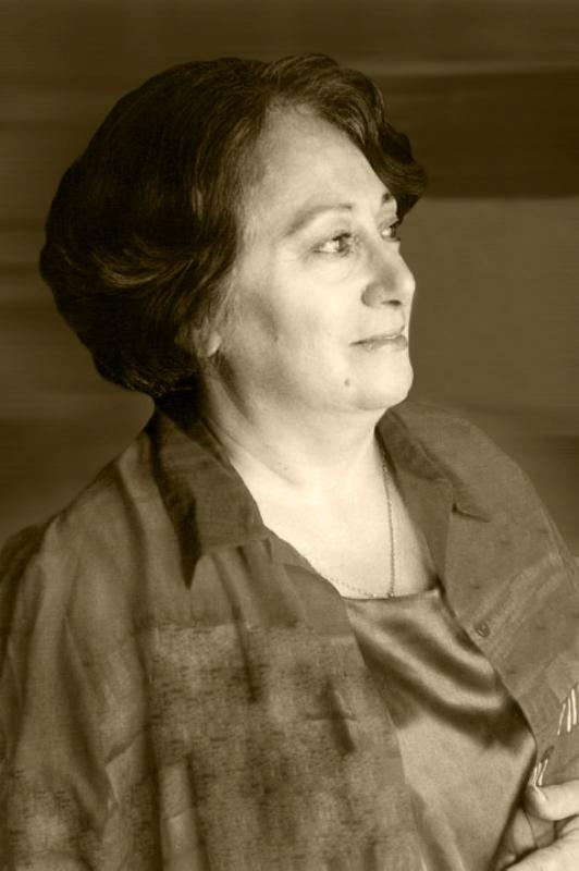 Teresa Mascarenhas - Autor EE