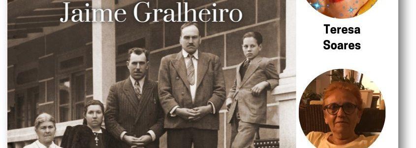 Homenagem a Jaime Gralheiro