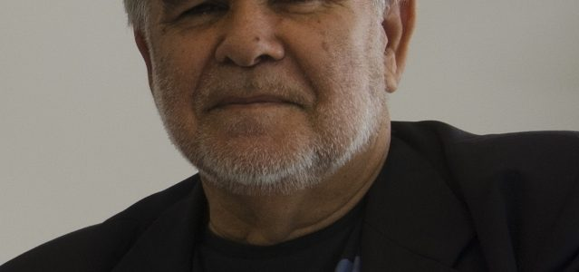 Joaquim Pessoa regressa com livro de inéditos