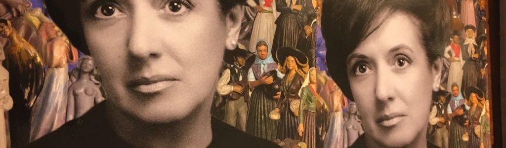 """Lançamento do livro """"Aura Seabra Morais Afonso - Família Engenho Arte"""""""