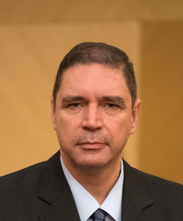 Manuel Curado - Autor EE