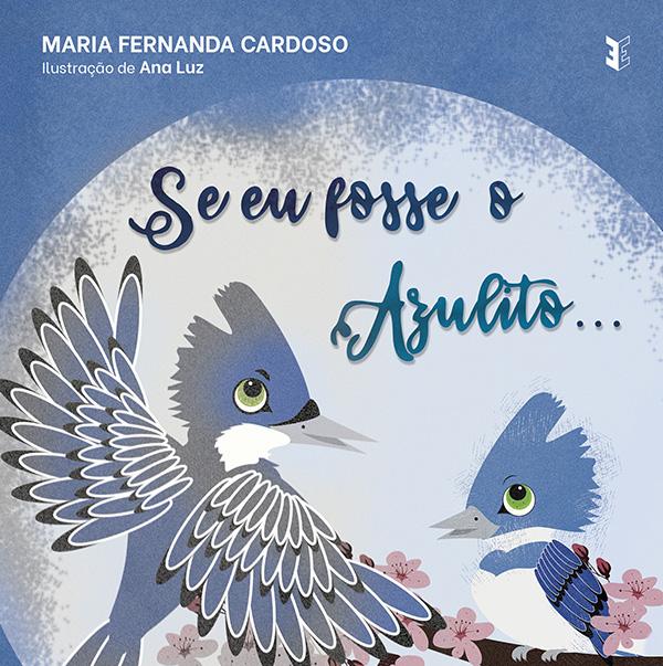Se eu fosse o Azulito... - Fernanda Cardoso