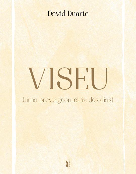 Viseu (uma breve geometria dos dias) - David A. A. Duarte