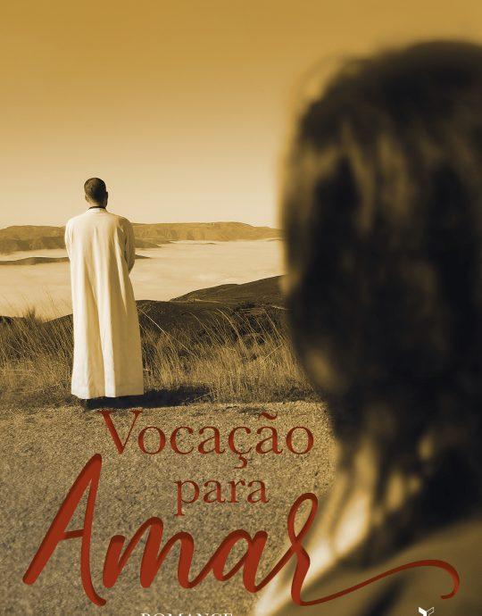 Vocação para Amar - Jorge Ribas