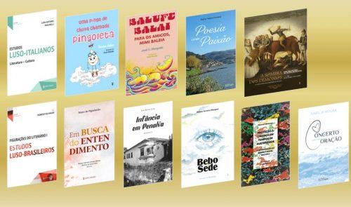 Livros da quarentena